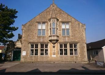 Digby Memorial Church Hall