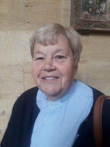 Lesley McCreadie